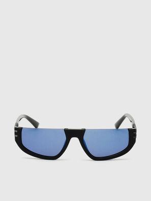 DL0315, Black - Sunglasses