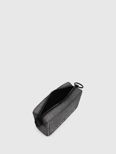 Diesel - ROSA', Grey - Crossbody Bags - Image 6