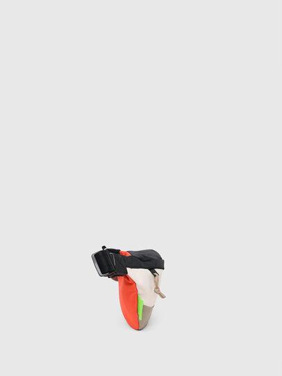 Diesel - LYAM, White/Orange - Belt bags - Image 3