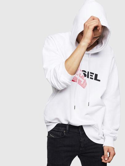 Diesel - S-ALBY,  - Sweaters - Image 4
