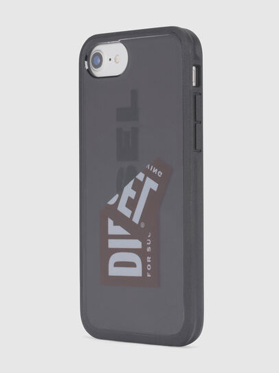 Diesel - STICKER IPHONE 8 PLUS/7 PLUS/6s PLUS/6 PLUS CASE,  - Cases - Image 5