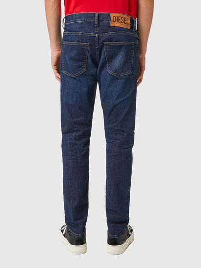Diesel - D-Fining 009ZU, Dark Blue - Jeans - Image 2