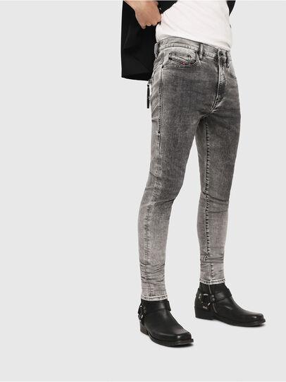 Diesel - D-Amny 069FJ,  - Jeans - Image 1