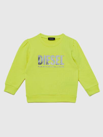 Diesel - SVELIB-R,  - Sweaters - Image 1