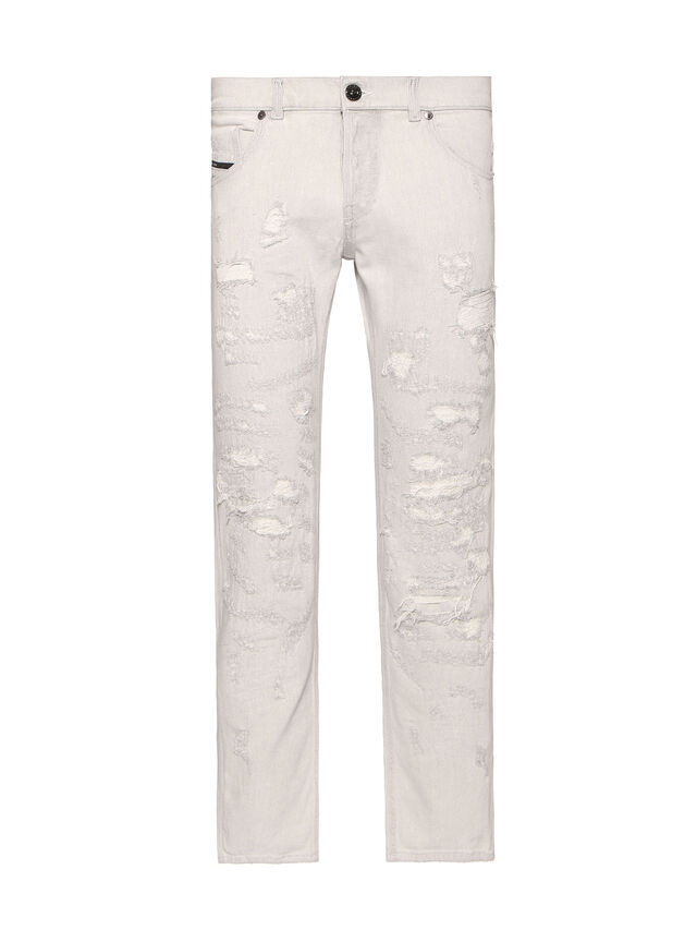 TYPE-2813, White