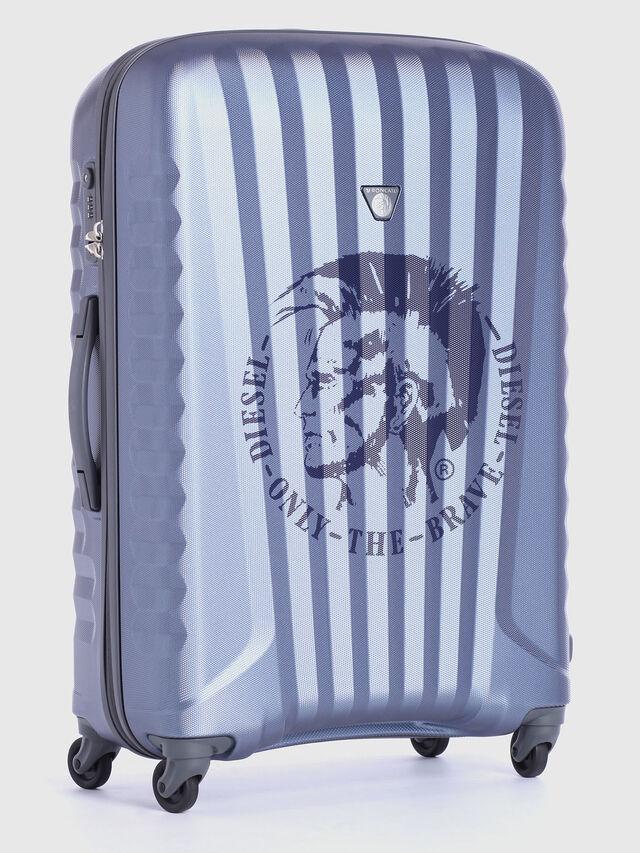 Diesel - MOVE M, Azure - Luggage - Image 2