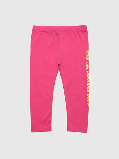 Diesel - POPERAB, Pink - Pants - Image 1