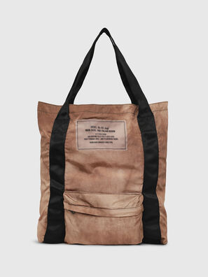 SHOPAK, Light Brown - Crossbody Bags
