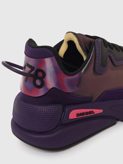 Diesel - S-SERENDIPITY LC W, Violet - Sneakers - Image 4