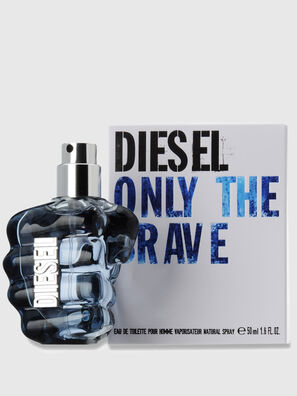 ONLY THE BRAVE 50ML, White - Only The Brave