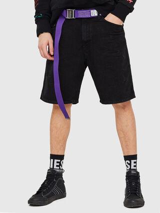D-WILLOH,  - Shorts