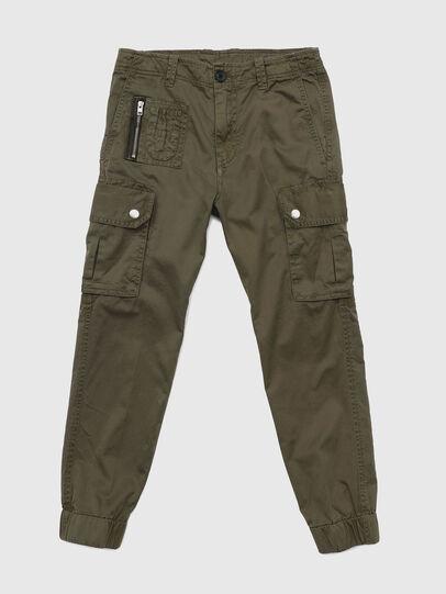 Diesel - PHANTOSKY, Military Green - Pants - Image 1