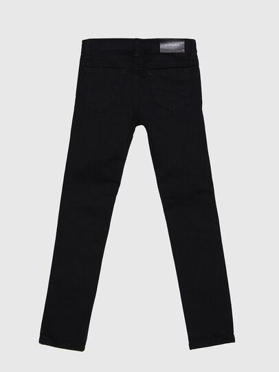 Diesel - SKINZEE-LOW-J-N, Black - Jeans - Image 2