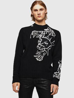 KLATO, Black - Knitwear