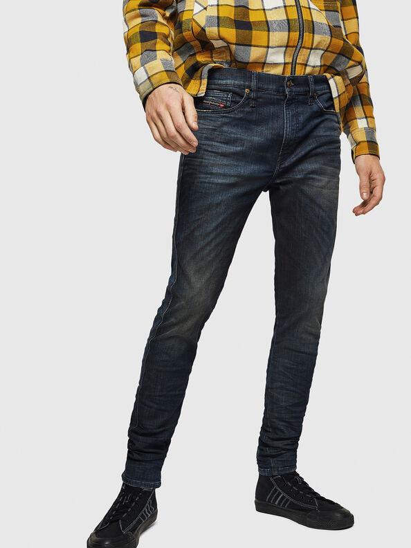 D-Reeft JoggJeans 0870Y,  - Jeans