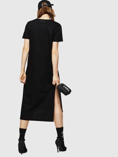 Diesel - D-FELIX-LONG,  - Dresses - Image 2