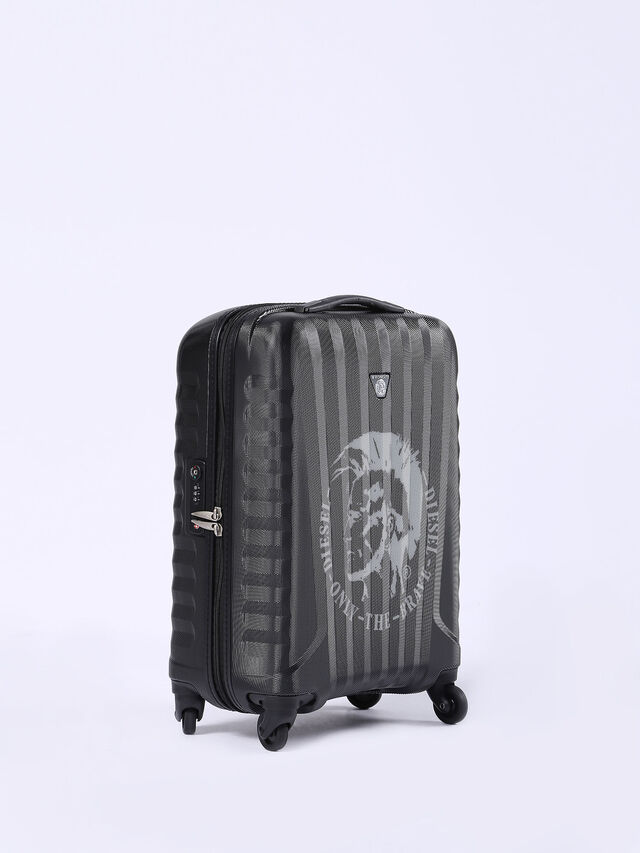 Diesel - MOVE LIGHT S, Dark grey - Luggage - Image 2