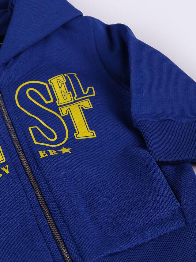 SULLYB-SET, Brlliant blue