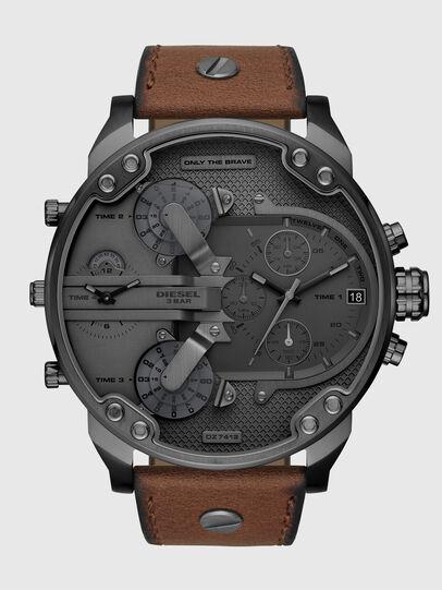 Diesel - DZ7413, Brown/Black - Timeframes - Image 1