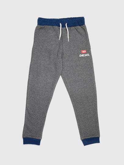 Diesel - UMLB-PETER-C, Grey/Blue - Underwear - Image 1