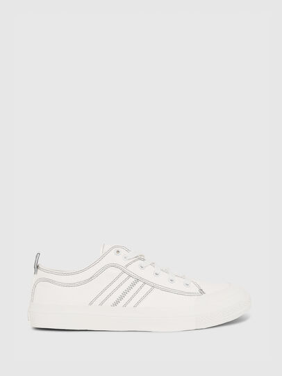 Diesel - S-ASTICO LOW LACE, White - Sneakers - Image 1