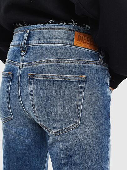 Diesel - D-Ebbey 009AA,  - Jeans - Image 3
