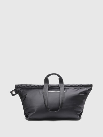Diesel - BUNGY, Black - Shopping and Shoulder Bags - Image 2