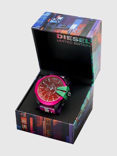 Diesel - DZ4540, Multicolor - Timeframes - Image 5