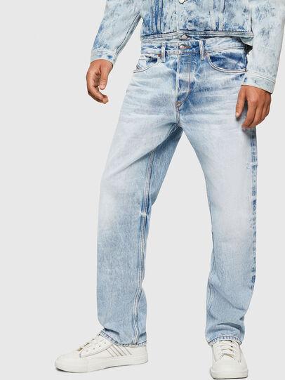 Diesel - D-Kodeck 0078C, Light Blue - Jeans - Image 1