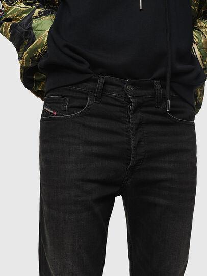Diesel - D-Eetar 069BG, Black/Dark grey - Jeans - Image 4