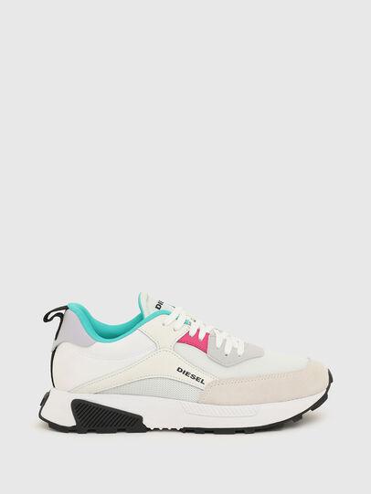 Diesel - S-TYCHE LOW CUT W, White/Grey - Sneakers - Image 1