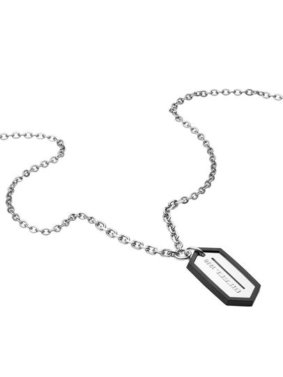 Diesel - NECKLACE DX0996,  - Necklaces - Image 2