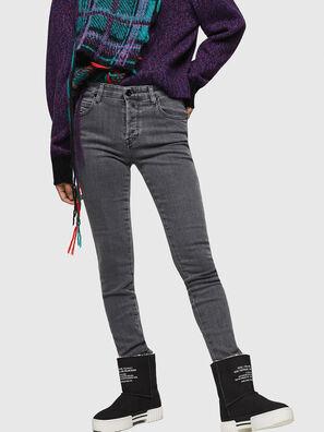Babhila 0890S, Light Grey - Jeans