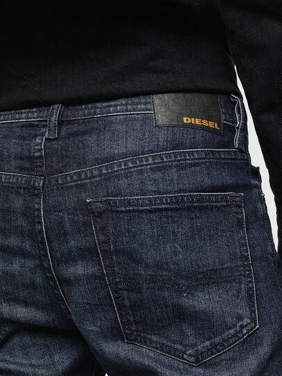 Diesel - Buster 0095W, Dark Blue - Jeans - Image 3
