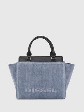 BADIA, Blue Jeans - Satchels and Handbags