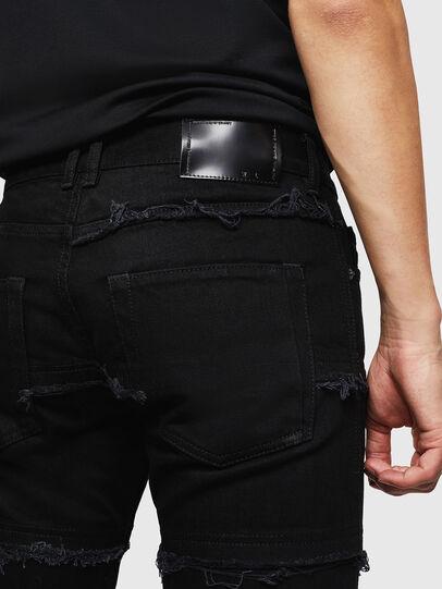 Diesel - TYPE-2813-X,  - Jeans - Image 3