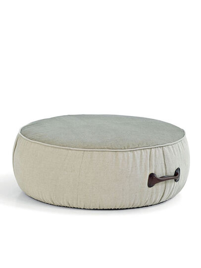 Diesel - CHUBBY POUF 100,  - Furniture - Image 3