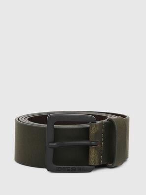 B-MOICA, Olive Green - Belts