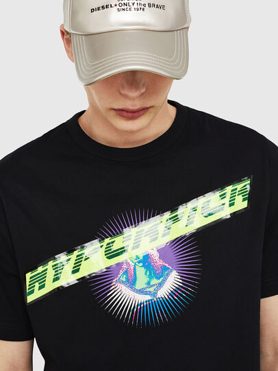 Diesel - T-YORI,  - T-Shirts - Image 3