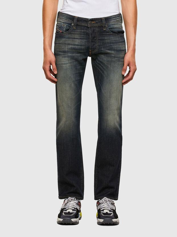 Larkee 009EP, Dark Blue - Jeans