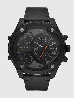 DZ7425, Black - Timeframes