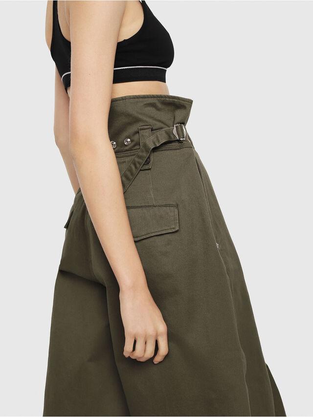 Diesel - P-PAYTON, Military Green - Pants - Image 5