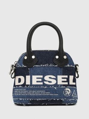 PYANIGA S, Blue - Crossbody Bags