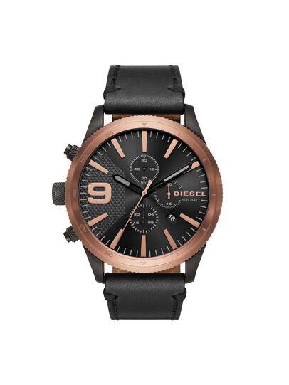 Diesel - DZ4445, Black - Timeframes - Image 1