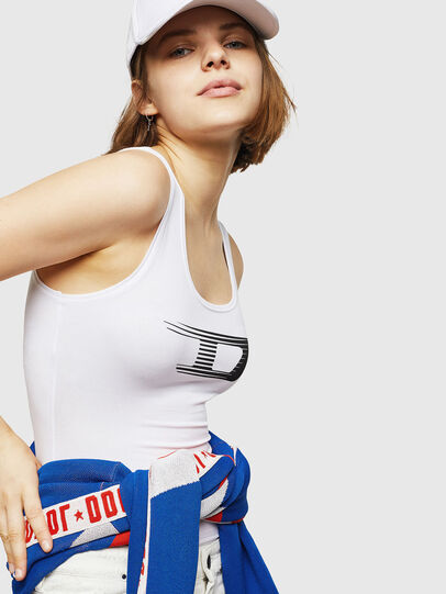 Diesel - UFTK-BODY,  - Bodysuits - Image 3
