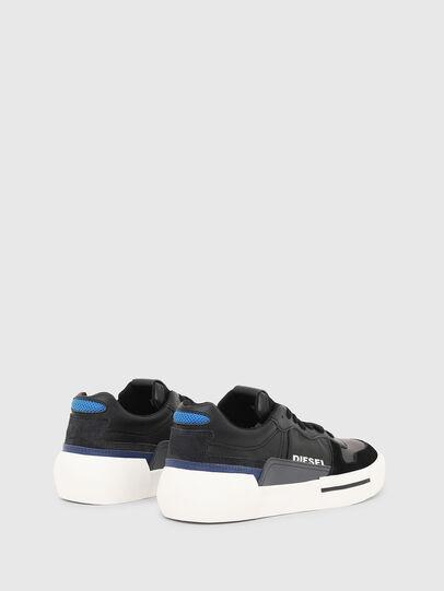 Diesel - S-DESE MG LOW, Black - Sneakers - Image 3