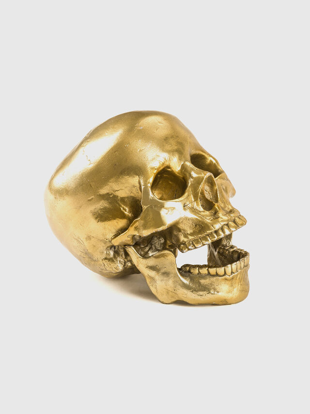Living 10891 Wunderkammer, Gold - Home Accessories - Image 4