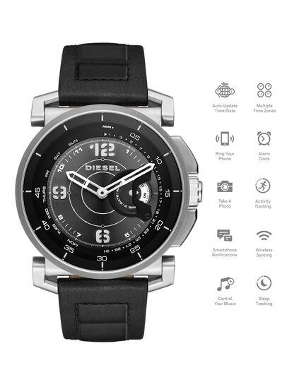 Diesel - DT1000,  - Smartwatches - Image 1