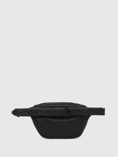 Diesel - ADRIA, Black - Belt bags - Image 2