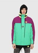 J-FUTOSHI, Green Fluo - Jackets
